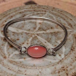 Jewelry - Vintage Sterling Silver Bracelet